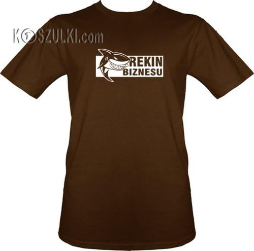 t-shirt Rekin Biznesu