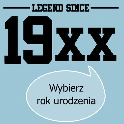 T-shirt Legenda od ...