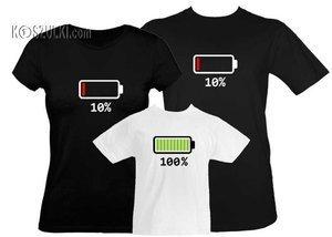 Zestaw rodzinny Baterie