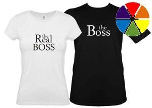 Zestaw the Boss