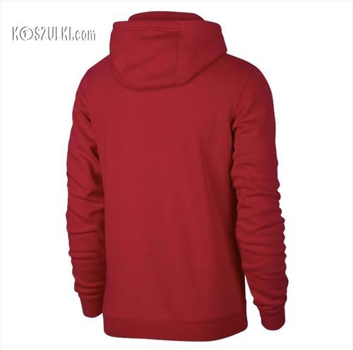 Bluza  Nike Polska z kapturem Hoodie Core  891719-608