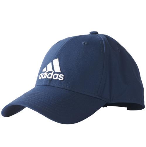 Czapka z daszkiem Adidas 6P Cap  LTWGT EMB OSFL