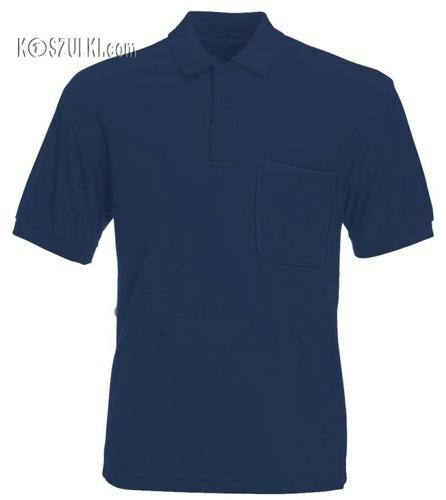 Koszulka Polo z kieszonką