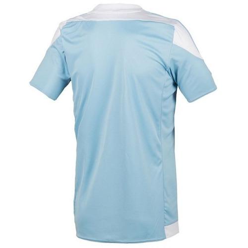 Koszulka piłkarska adidas Striped 15 Junior S16139