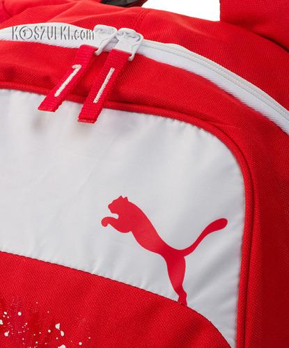 Plecak  Puma Polska Reprezentacja biało+czerwony