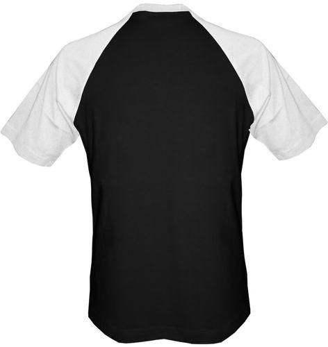 T-shirt BASEBALL - 8 ball
