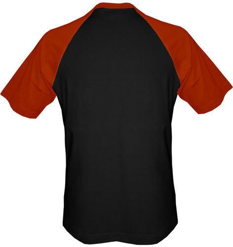 T-shirt Baseball Jestem Leniwy