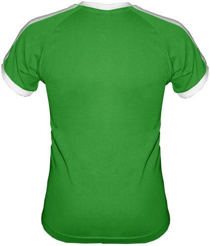 T-shirt Fit RadioActive