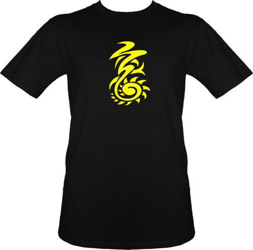 T-shirt TATOO 2