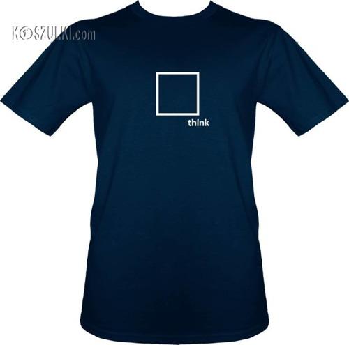T-shirt Think Box