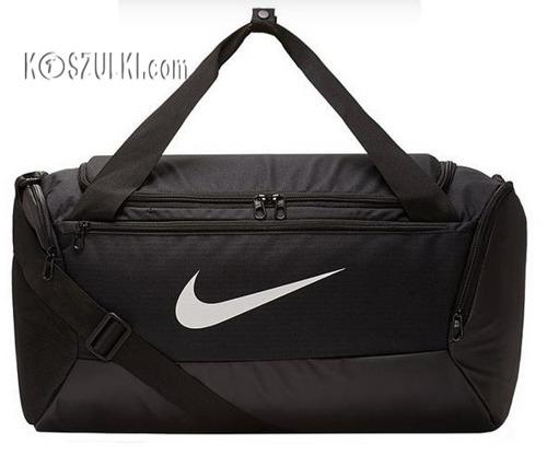 Torba  Nike  sportowa Duffel  S czarna