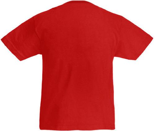 T-shirt dziecięcy- Swiss-Krzyżyk