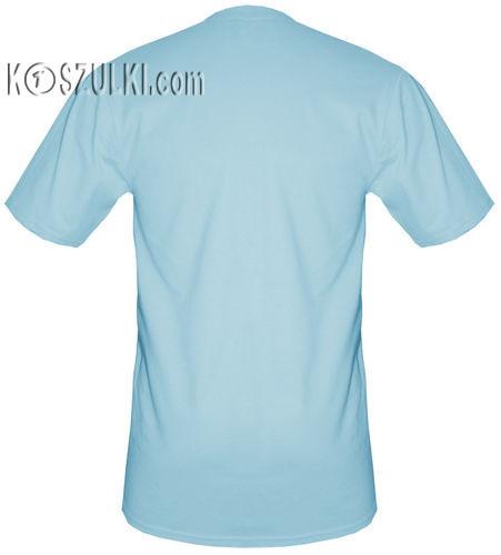 t-shirt Gwoździe