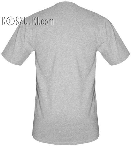 t-shirt Kieszonka