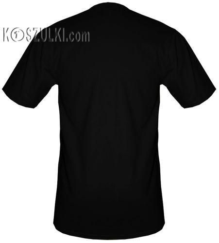 t-shirt Mordo ty Moja