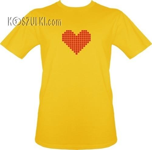 t-shirt PixeLove