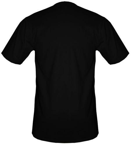 t-shirt Respect No Authority