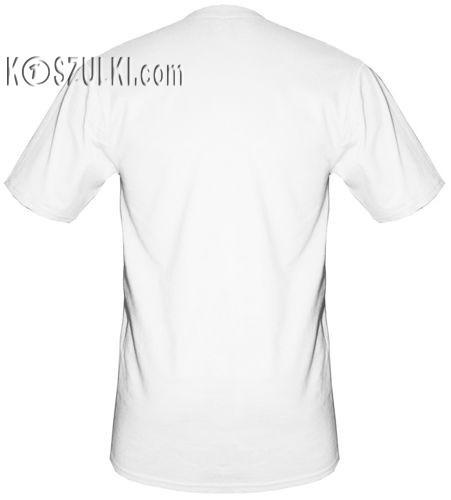 t-shirt Rybka-Chrześcijaństwo