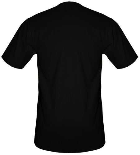 t-shirt czacha Aureolka